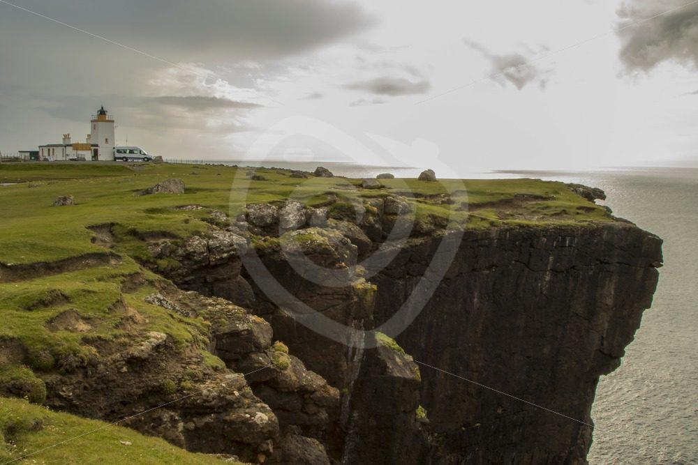 Eshaness shore Shetland - Nature Stock Photo Agency