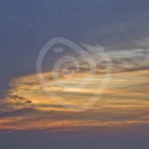 Canarian sunset - Nature Stock Photo Agency