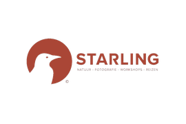 Starling Reizen logo