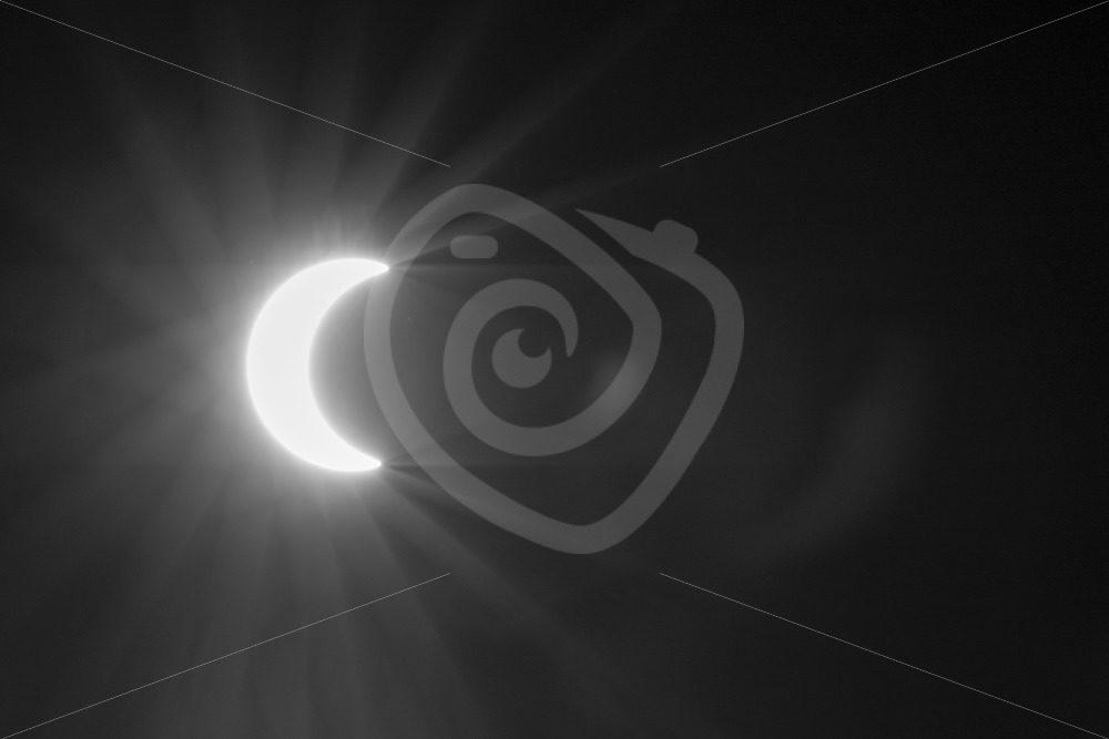Solar eclips - Nature Stock Photo Agency